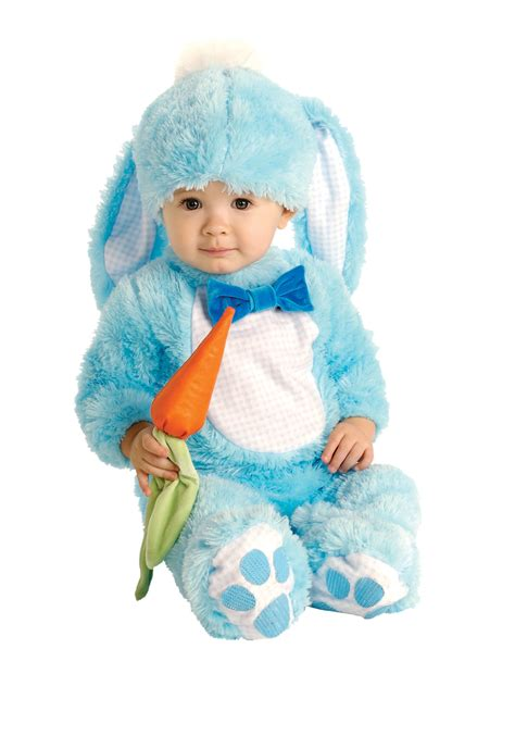 baby costume baby blue bunny costume