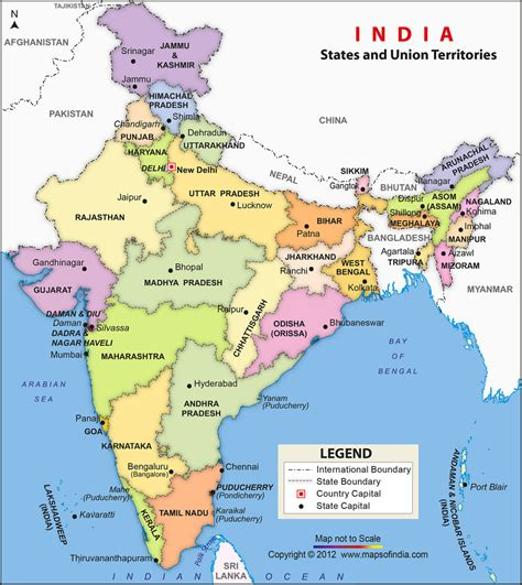 what does the color black on a map illustrate india political map jaya kamlani flickr