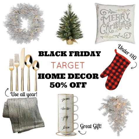 Home Decor Black Friday | black friday deals target home decor 50 off airelle snyder