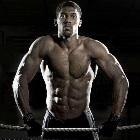 Anthony Joshua: The sexiest boxer alive   Boxing   Pulse.ng
