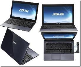 Laptop Asus Slimbook I3 asus k45dr vx039d