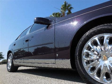 purchase used 2 8l blackberry paint leather wheels chrome package onstar 07 08 09 in