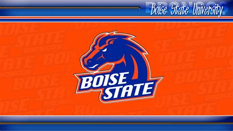 Bsu Search Boise State Broncos Wallpaper By Bry5012 On Deviantart