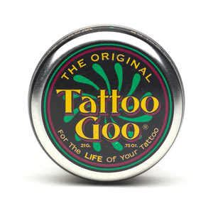 tattoo goo allergy the workings of an obsessed esthetician all natural