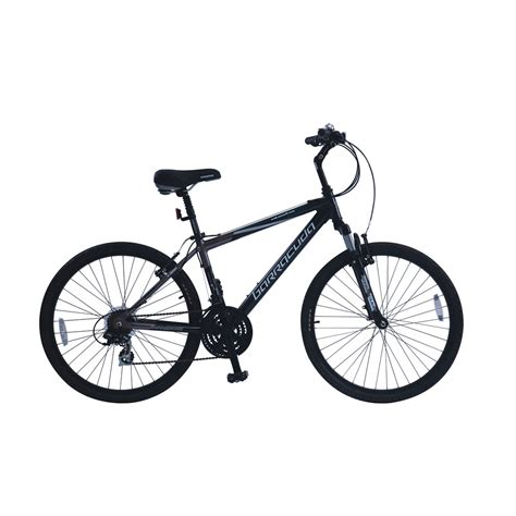 Comfort Mountain Bikes by Barracuda Alaska Mens Comfort Mountain Bike Brand New Ebay