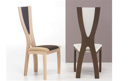 Modele De Chaise by Modele Chaise En Bois Le Monde De L 233 A