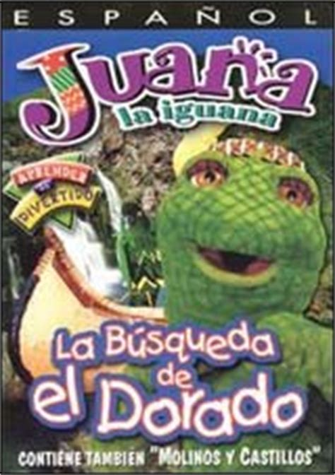 aventuras de una profesora de espaã ol edition books juana la iguana la busqueda de el dorado espanol espaol