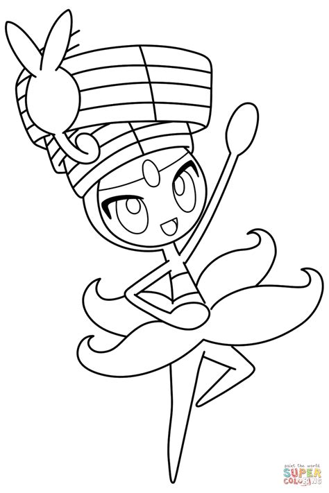how to make coloring pages from photos meloetta pokemon coloring page free printable coloring pages