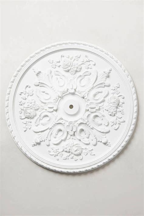 Tin Ceiling Medallions by 1000 Images About Ceiling Medallions On
