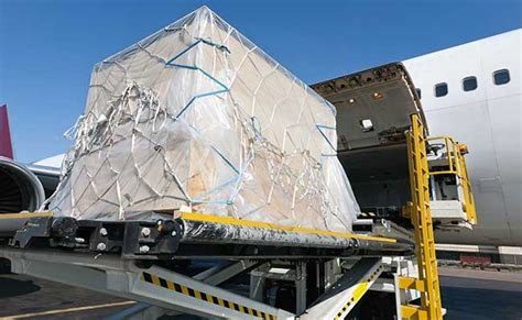 changes in air freight airlines international