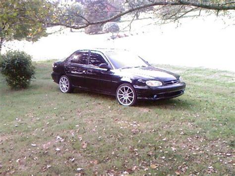 99 Kia Sephia Dubt53 S 1999 Kia Sephia In Lafollette Tn