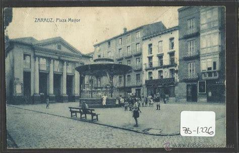 fotos antiguas zarautz zarauz zarautz plaza mayor thomas zb 1 comprar