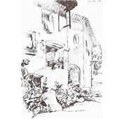 Dibujo Art&237stico Paisajes Y Marinas  Plantillas Para