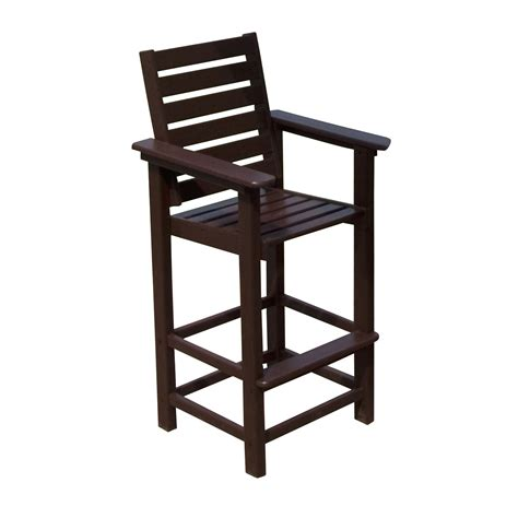 Outdoor Patio High Chairs Outdoor High Bar Chairs Chairs Seating