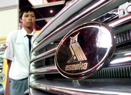 Lu Led Mobil Timor menperin esemka jangan sai senasib timor zulrafli aditya sumber informasi yang