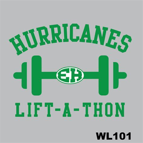 Home Products By Design Chattanooga Tn Hurricanes Lift A Thon The Athletic Shop
