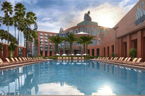 disney world resort packages walt disney world swan resort cheap vacations packages