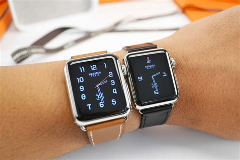 Apple 38mm 42mm Hermes Tour Wrist Leather Premium on the herm 232 s apple swiss ap watches
