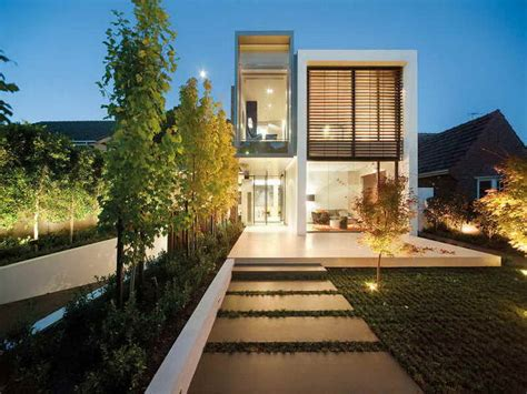 small contemporary homes bloombety small contemporary house plans with the trees