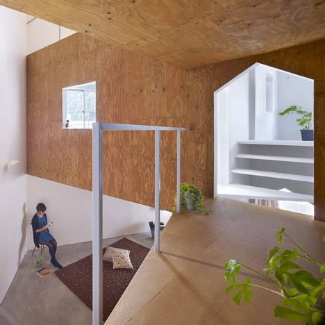 design house of jyf amalily s blog house in fukawa by suppose design office