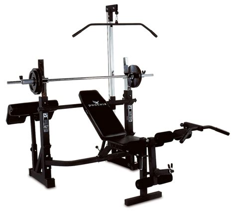 weider olympic bench weider weight training home gym pump it up with sears