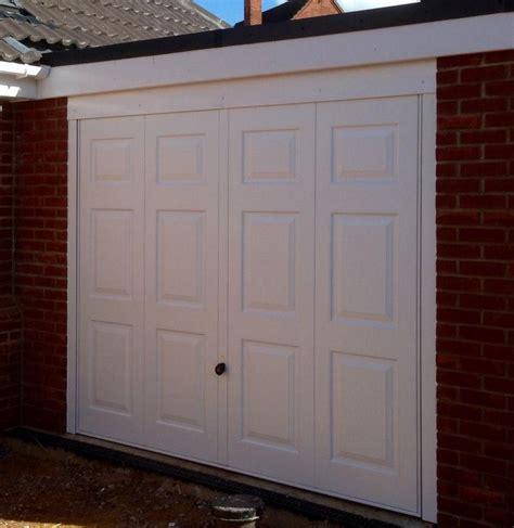 Garage Door Fronts by A Gallery Of Garage Doors We Fitted