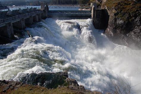 in post falls idaho post falls idaho the waterfall record