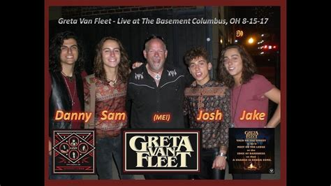 greta van fleet v led zeppelin led zeppelin frontman robert plant speaks about greta van