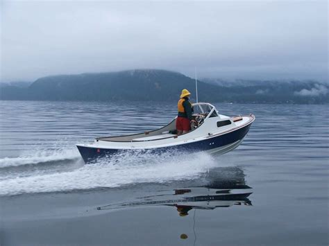 new small cuddy cabin boats dave kruger astoria or bartender boats