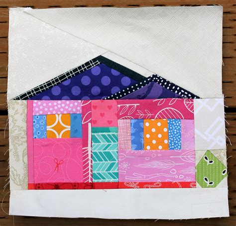 house patterns paper piecing on pinterest paper pieced quilts landscape quilts and house quilts