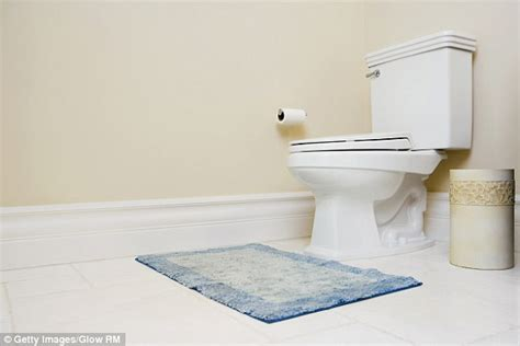 Future Toilet Never Leave The Seat Up Again by Business Insider Reveals Details About Toilet Plume