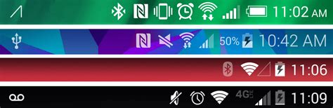 android symbols top bar what s that symbol nfc edition android central
