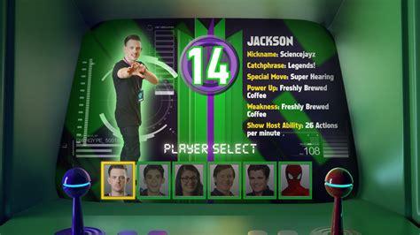 disney channel creator tv tropes newhairstylesformen2014com jackson gamefest disney australia disney xd