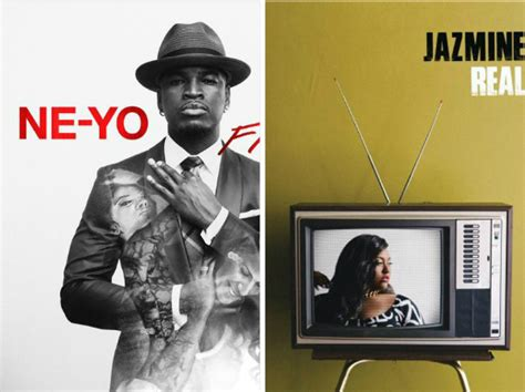 Ne Yo The Highly Anticipated Album In Stores Today by Ne Yo Sullivan Reveal Respective