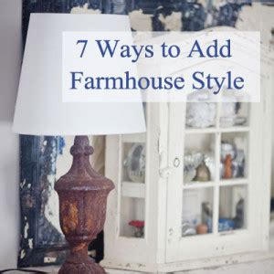 7 Ways To Add Ikat To Your Wardrobe by 7 Ways To Add Farmhouse Style To Your Home Cedar Hill
