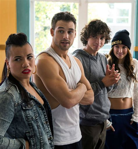 film step up all in step up all in review rating trailer latest hollywood