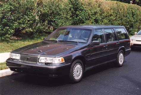 old car manuals online 1992 volvo 960 electronic valve timing volvo 960 price modifications pictures moibibiki