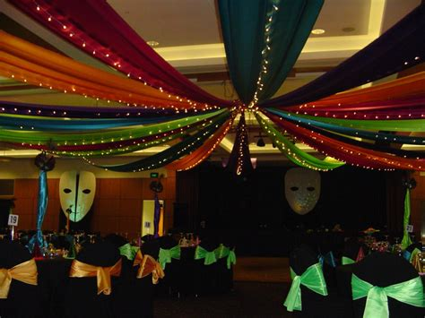 mask themed events masquerade decorations masquerade ball giant masks