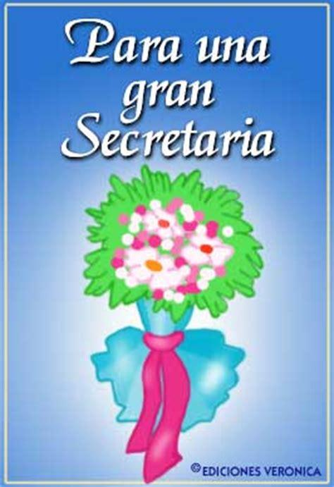 imagenes feliz dia secretaria para una gran secretaria ocupaciones y profesiones tarjetas