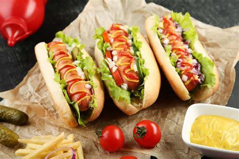 national hot dog day   usa  national awareness days  calendar  uk