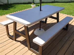 Costco Picnic Table Dandelions And Dust Bunnies Picnic Table