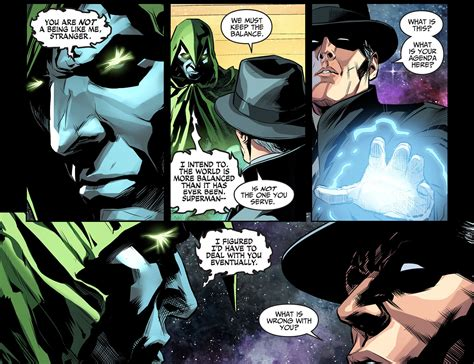 how to your to attack strangers the spectre attacks the phantom comicnewbies
