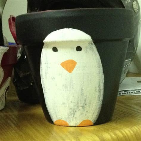 Animal Flower Pot Penguin 17 best images about o o on