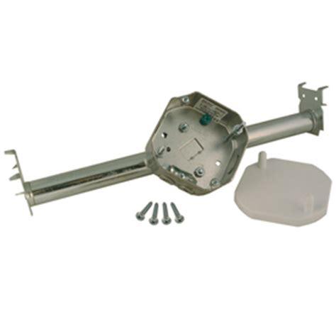 ceiling fan brace kit shop raco ceiling fan brace kit at lowes com