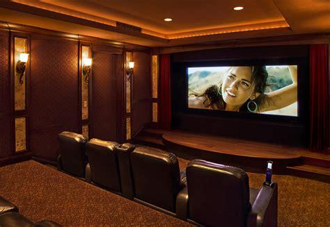 home theater installation rancho santa fe ca