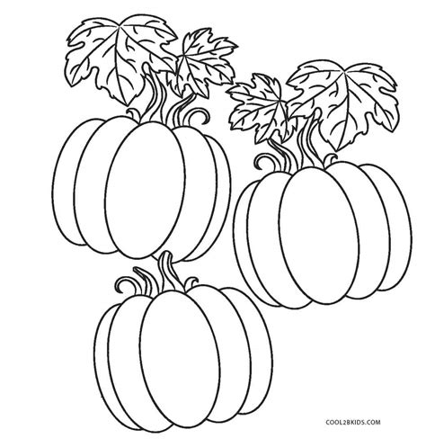 Free Printable Pumpkin Coloring Pages For Kids Cool2bkids Pumpkin Patch Coloring Page