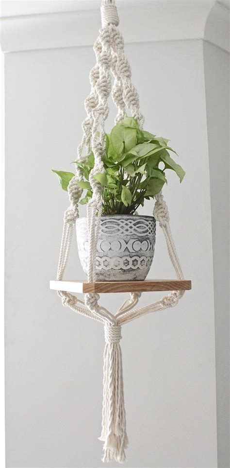 Macrame Craft Ideas - best 25 macrame ideas on diy hanging planter