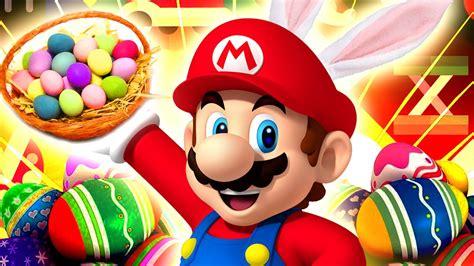 mario easter eggs top 10 mario easter eggs
