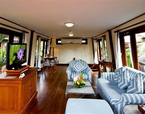 living on a boat thailand vacaciones ex 243 ticas en el imperial boat house resort spa