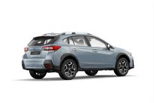 Subaru Xv Price 2017 Subaru Xv Spec Price In South Africa Cars Co Za